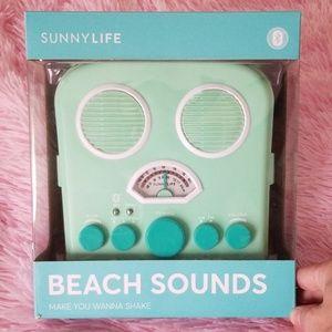 Sunny life Beach Sounds
